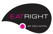 Eat Right by Den Appel